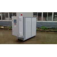 搏佰油循环温度控制机,电加热油循环温度控制机