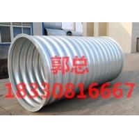 金属波纹管50-8000型预应力钢质波纹管