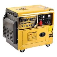 YT6800T3伊藤發電機圖片