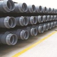 pvc-u给水管材系列