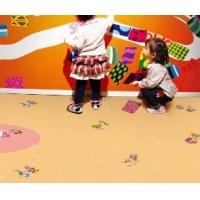英国汉美臣华北总代理汉美臣塑胶地板艾米系列