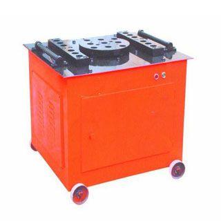 供甘肃液压调直切断机和兰州钢筋弯曲机优质价廉