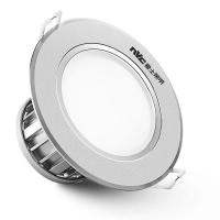 成都雷士照明、雷士照明LED筒灯射灯、格栅灯、灯盘