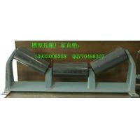 槽型托辊  槽型调心托辊  槽型前倾托辊  槽型过渡托辊