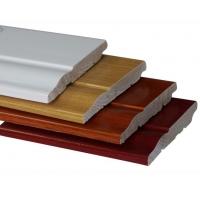 厂家直供:木线条、实木贴皮木线、包覆线条、门套线、踢脚线