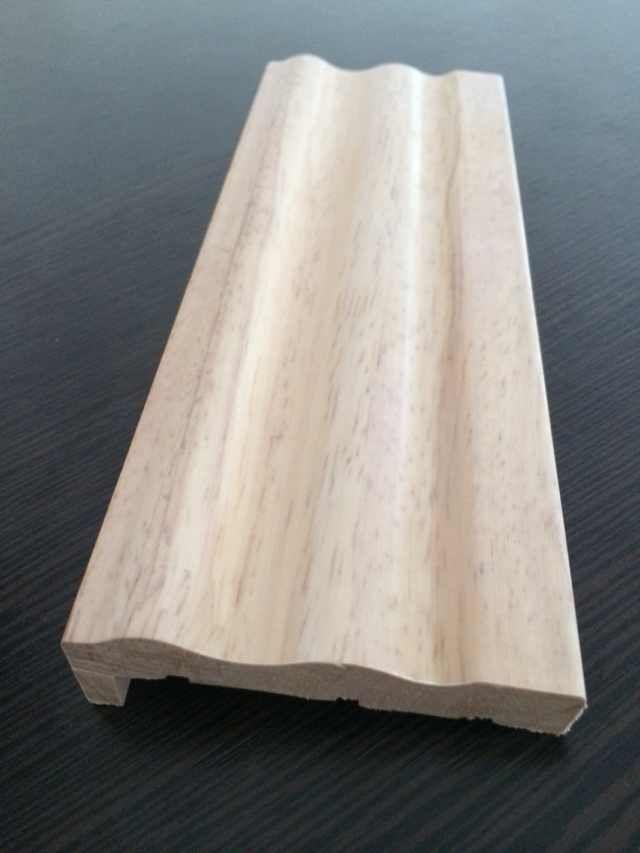 木线 原木线条 木线条 实木线条 门套线 地脚线