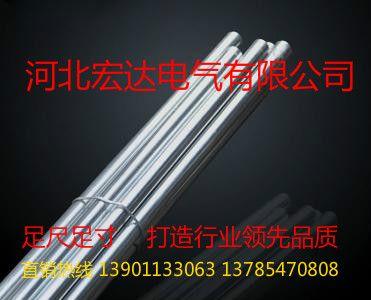 现货供应宏达Φ20jdg金属穿线管,电线管