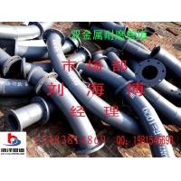 双金属耐磨管|用途广泛 百度文库