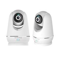 Zigbee智能家居系统/物联传感高清摄像机
