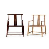成都定制新中式茶楼家具新中式家具榆木家具