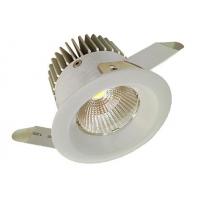 广泛使用商业照明LTS铜铝焊接LED天花灯CE认证