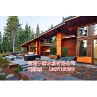 河南 山西小木屋 木屋木别墅建造首选千树木屋
