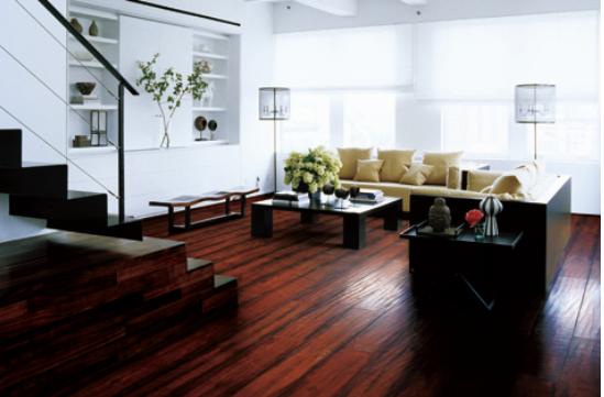深圳圣象康树三层实木复合地板