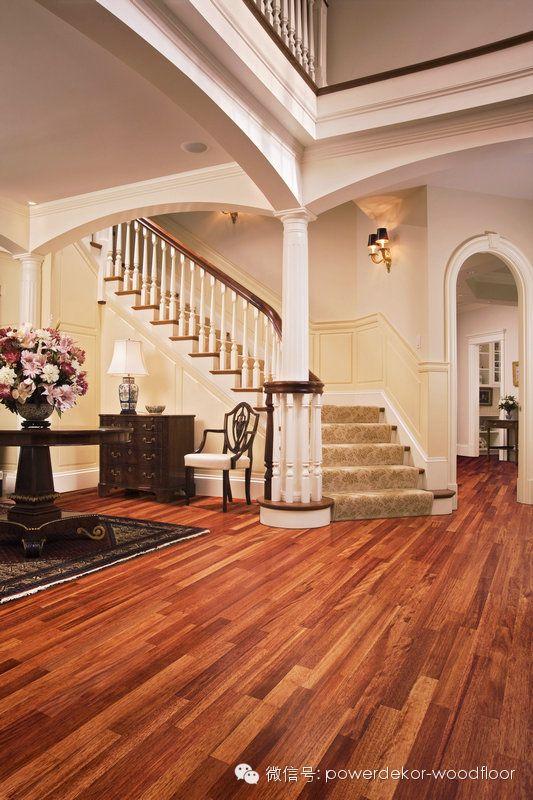 圣象康逸三层实木复合地板
