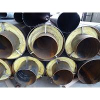 钢套钢保温管件-钢套钢保温管道-聚氨酯保温管道