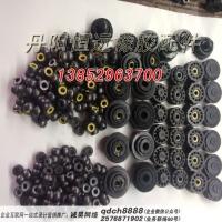 工业模压橡胶制品,定制模压橡胶配件