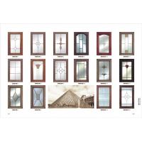 玻璃网格窗定制衣柜橱柜配件定制