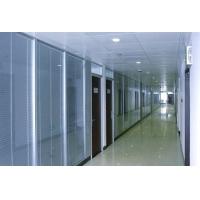 百葉中空玻璃 拓曼玻璃內置百葉 一體化遮陽百葉窗