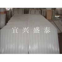 六角蜂窝斜管填料PP斜管塑料斜板填料