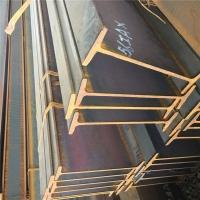 现货唐钢Q235B工字钢  低合金工字钢  镀锌工字钢10#