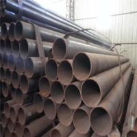 现货供应河北Q235B焊管钢管黑铁管圆管镀锌管15-273
