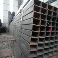 现货供应方管 矩形管Q235B方管 Q345B方管 镀锌方管