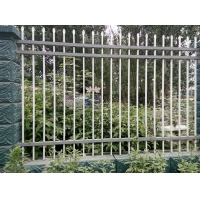 十堰锌钢护栏