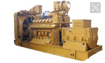 环保星光济柴柴油发电机组