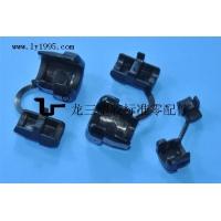 4N-4美规电源线扣龙三塑胶配线器材厂