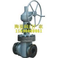 高压锥齿轮传动ZTA增韧氧化锆工程陶瓷浆液、料浆闸阀ZKPZ