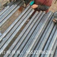 注浆管 Q235桩基检测管