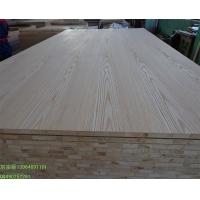 水曲柳贴面细木工板 水曲柳贴面多层板(饰面板)