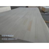 鲁丽松木集成材  插接板 指接板 实木拼板
