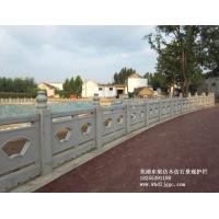 芜湖东梁仿木护栏