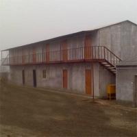 多层菱镁保温板房