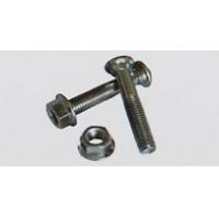 泊客球铁沟槽管件—螺栓、螺母