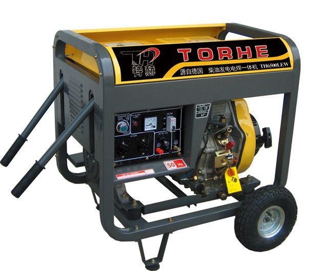 交流电焊机的原理:  电流