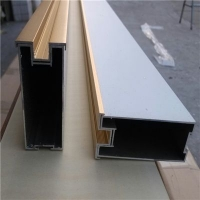 包覆铝材、移门铝材、衣柜门铝材、电泳铝材