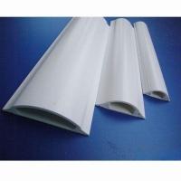 亿亨塑胶-PVC弧形地板槽