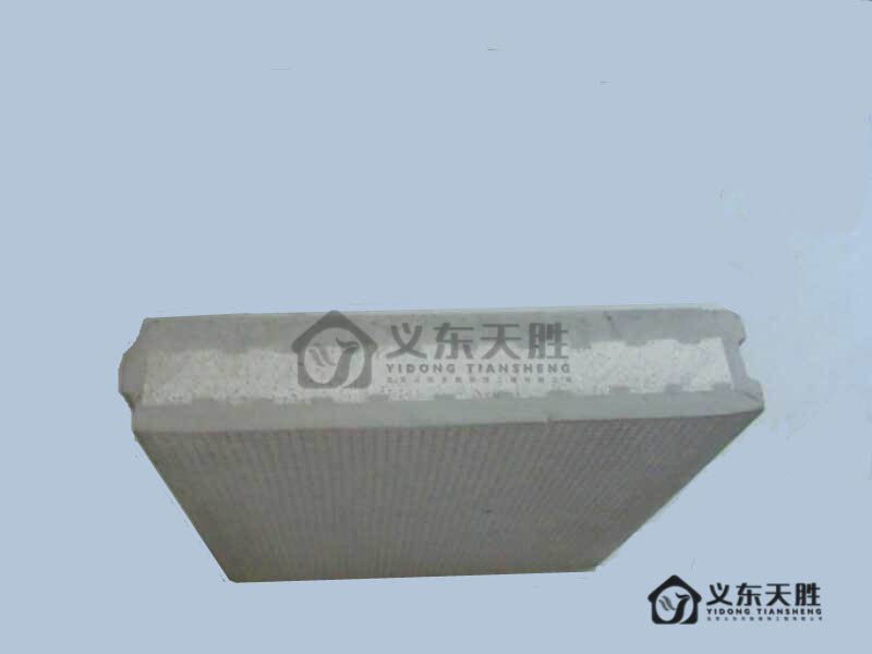 中国新型建筑板材复合墙板义东天胜