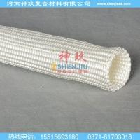 神玖石英纤维套管