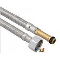 成都文婷管业--文婷不锈钢编织管--WT--116