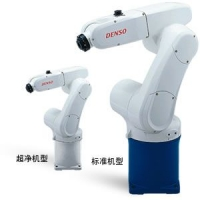DENSO六轴机器人VS6556G VS6577G