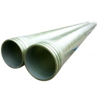 玻璃钢工艺管道 玻璃钢管道