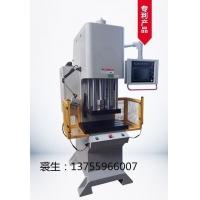 精密数控压装机,建材配件压装机,数控压力机