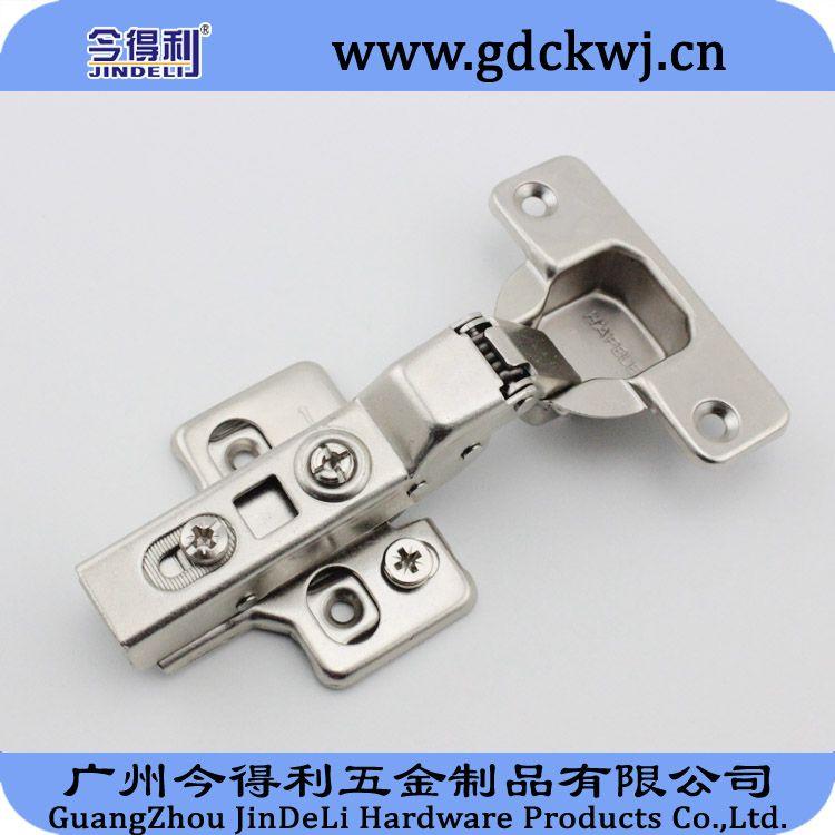 高级三维液压铰链拆装式3D橱柜门铰厂家特供订制