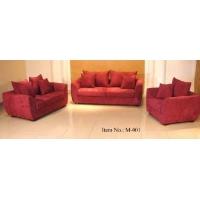 休闲沙发M-001#