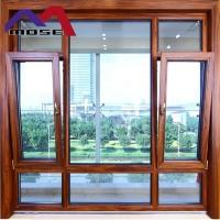 北京墨瑟铝木门窗:解析88#铝木门窗