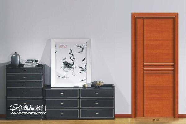 重庆逸品木门:木门受伤有妙招