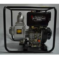 铃鹿4寸柴油机水泵
